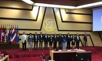 6. Sitzung der Zusammenarbeitskommission zwischen ASEAN und Neuseeland