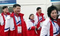 ASIAD 2018: Gemeinsame Teams beider Korea-Staaten tragen gemeinsame Uniformen