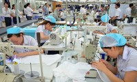Exportvolumen von Textilien Vietnams erreicht voraussichtlich 35 Milliarden US-Dollar