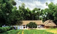 Bewahrung und Renovierung des Ho Chi Minh-Denkmalskomplexes in Nghe An