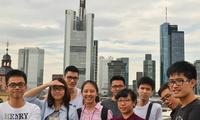 Deutschland: Eins der beliebten Studierenländer für vietnamesische Studierende