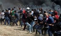 Eskalation der Spannungen im Gazastreifen