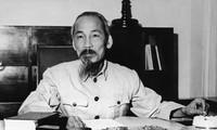 Verbreitung der Ideologie und der Moral Ho Chi Minhs