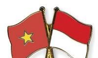 Entfaltung der Chancen zur Zusammenarbeit zwischen Vietnam und Indonesien