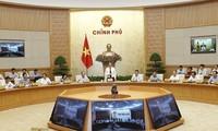 Truong Hoa Binh leitet Online-Konferenz über Beseitigung von Verwaltungsformalitäten
