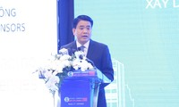 Smart City Summit 2018 in Hanoi