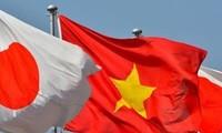 Feier zum 45. Jahrestag der Aufnahme diplomatischer Vietnam-Japan-Beziehungen