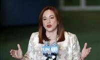 Eröffnung der 73. UN-Vollversammlung