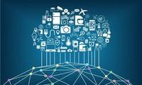 Verstärkung der digitalen Verbindungen in der Industrierevolution 4.0