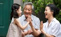 Alterung der Bevölkerung: der künftige Weg