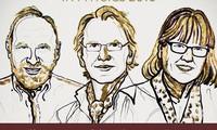 Nobelpreis für Physik ehrt drei Laserforscher