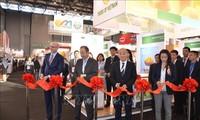 Vietnam nimmt an Sial Paris 2018 teil