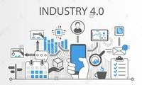 Aufbau der Infrastruktur zur Verbindung des Netzes in der 4. industriellen Revolution