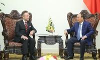 Tschechien beachtet die Zusammenarbeit mit Vietnam