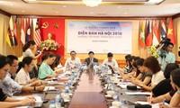 Hanoi veranstaltet erstmals Forum über Anpassung an Klimawandel