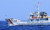 10. Vietnam-China-Verhandlungsrunde über Grenzverlauf in der Tonkinbucht