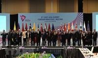 USA, Japan, Indien und Australien fördern Sicherheit in Indo-Pazifischem Raum