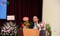Vietnam und Palästina verstärken Solidarität, Freundschaft und traditionelle Zusammenarbeit