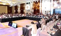 Hochrangiges Forum für Tourismus Vietnams 2018