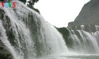 Der Globale Geopark Cao Bang