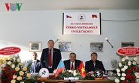 Der tschechisch-vietnamesische Verband schutzt das Image Vietnams in Tschechien
