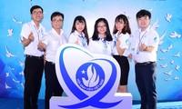 10. Landeskonferenz des vietnamesischen Studentenverbandes