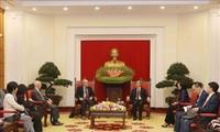 IMF wird weiterhin Vietnam bei der Entwicklung unterstützen