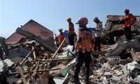 Deutschland stellt 25 Millionen Euro für Wiederaufbau auf Sulawesi und Nusa Tenggara zur Verfügung