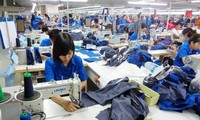 """Ehrung der """"Unternehmen für Arbeitnehmer"""" in Hanoi"""