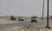 Konfliktsparteien im Jemen vereinbaren Waffenruhe für Hafenstadt Hodeidah