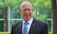 Gouverneur des Gliedstaates New South Wales zum neuen Generalgouverneur Australiens ernannt