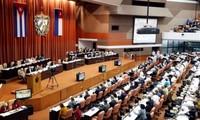 Parlament Kubas billigt Verfassungsentwurf