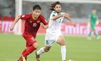 Asien Cup 2019: Quang Hai steht auf der Liste der zehn beeindruckendsten Fußballspieler