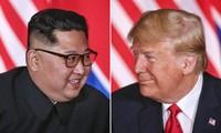 USA und Nordkorea bereiten sich auf 2. USA-Nordkorea-Gipfel vor