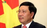 3. Sitzung der Vietnam-Thailand-Regierungskommission für bilaterale Zusammenarbeit