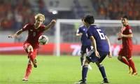 Asian Cup: Internationale Medien bedauern das Aus der vietnamesischen Fußballnationalmannschaft