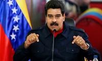 Politische Spannungen in Venezuela