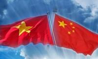 Spitzenpolitiker Vietnams und Chinas tauschen Glückwunschbriefe zum Neujahr aus