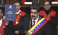 Venezuela an der Schwelle zum Bürgerkrieg