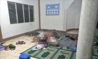 Zwei Tote bei Granatenangriff auf Moschee auf den Philippinen