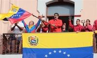 Venezuela nimmt zahlreiche Verdächtige zum Regierungsumsturz fest