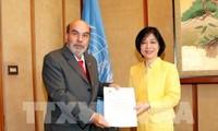 Vietnam bleibt wichtiger Partner von FAO