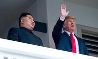 Südkoreas Präsident zeigt sich optimistisch für den USA-Nordkorea-Gipfel in Hanoi