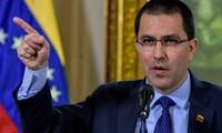 Ankündigung: Keine humanitäre Krise in Venezuela
