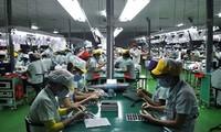 Gründung der Verwaltungsabteilung für Strategie zur Industrialisierung Vietnams