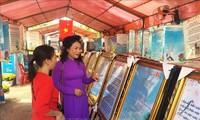 Der vietnamesische Poesietag – Ehrung der vietnamesischen Gedichte