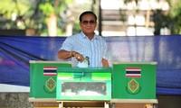 Wahl in Thailand: Die Demokratische Partei bestätigt die Niederlage