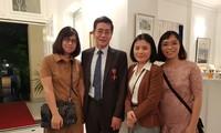 Phan Trong Hung: Ein Vietnamese und sein Beitrag zu den deutsch-vietnamesischen Beziehungen