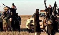 Terrorismus: IS zieht in GUS-Staaten um
