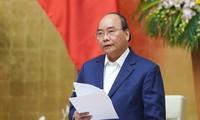Premierminister Nguyen Xuan Phuc: Förderung der Anziehung von Auslandsinvestitionen